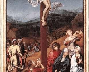 Crucifixion — Ян Провост
