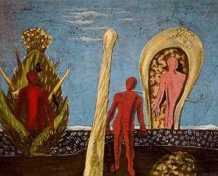 Dada-Gauguin — Макс Эрнст