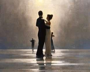 Dance Me to the End of Love — Джек Веттриано