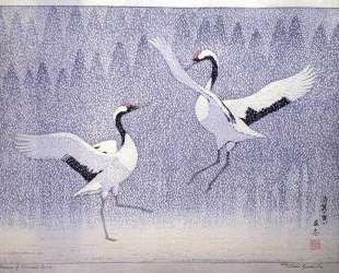 Dance of Eternal Love — Тоси Ёсида