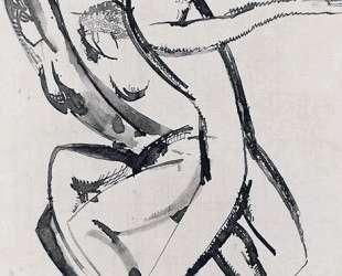 Dance — Утагава Тоёкуни