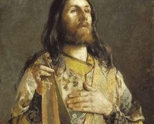 Deacon — Андрей Рябушкин