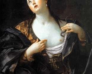 Death of Cleopatra — Гвидо Рени