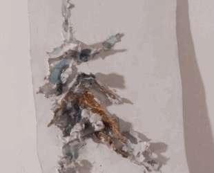 Deposition — Лучо Фонтана