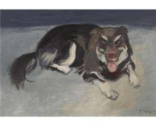 Dog — Димитрис Митарас