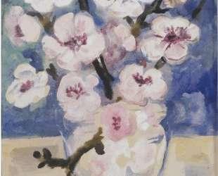Dogwood Blossoms — Наталья Гончарова