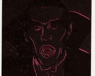 Dracula — Энди Уорхол