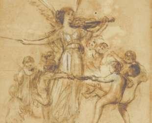 Draft of Arts and Spirits — Николаос Гизис