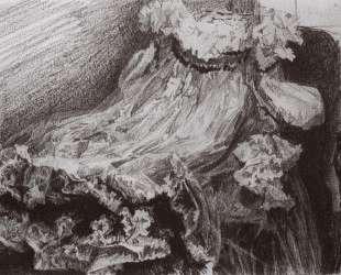 Dress — Михаил Врубель