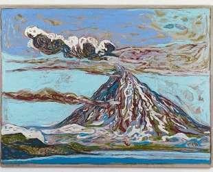 Erupting Volcano (Sea View) — Билли Чайлдиш