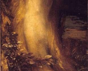 Eve Repentant — Джордж Фредерик Уоттс