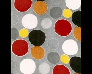 Fabric Pattern — Соня Делоне