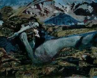 Fallen Demon — Михаил Врубель