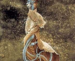 Fantastic animal — Ремедиос Варо