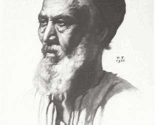 Феллах — Иван Билибин