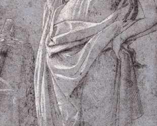 Female Figure — Филиппо Липпи