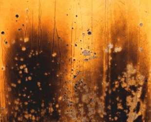 Fire Painting F6 — Ив Кляйн