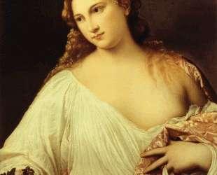 Flora — Элизабет Луиза Виже-Лебрен