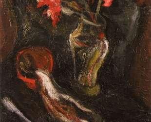 Flowers and Fish — Хаим Сутин