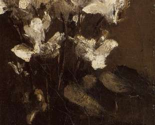 Flowers, Cyclamens — Анри Фантен-Латур