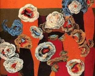 Flowers of seashells — Макс Эрнст