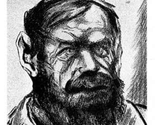 Frederik van Eeden — Тео ван Дусбург