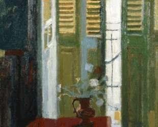 French door — Панаиотис Тетсис