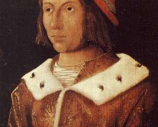 Фридрих I Победоносный — Альбрехт Альтдорфер