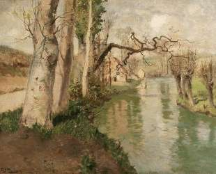 From Dieppe to Arques River — Фриц Таулов