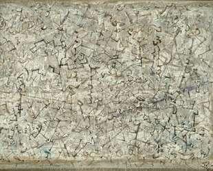 Geography of Phantasy — Марк Тоби