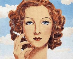 Georgette Magritte — Рене Магритт