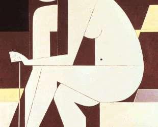 Girl untying her sandal — Яннис Моралис