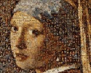 Girl with the Pearl Earring — Роберт Сильверс