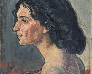 Giulia Leonardi — Фердинанд Ходлер