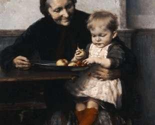 Grandma's Favourite — Георгиос Яковидис