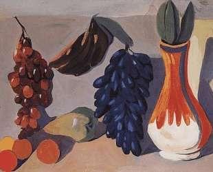 Grapes — Мартирос Сарьян