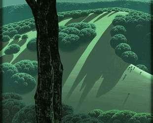 Green Hillside — Эйвинд Эрл