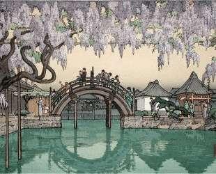 Half Moon Bridge — Тоси Ёсида