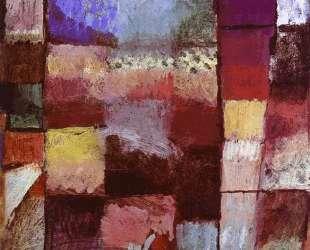 Hamamet — Пауль Клее