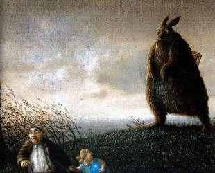 Happy Easter — Михаэль Сова