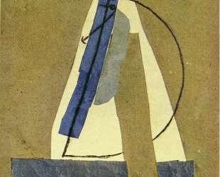Head — Пабло Пикассо