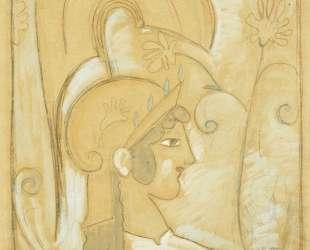 Head of Athena — Константинос Партенис