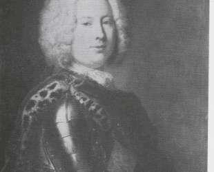 Heinrich von Podewils, Prussian statesman — Антуан Пэн