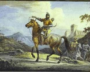 Horsemen — Александр Орловский