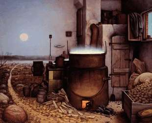 Illicit manufacturing of Light — Яцек Йерка