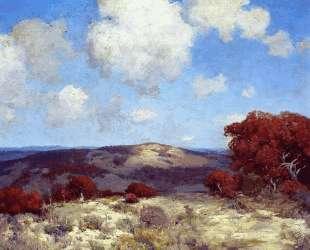 In the Hills of the Spanish Oaks — Роберт Джулиан Ондердонк
