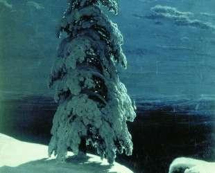 На севере диком … — Иван Шишкин