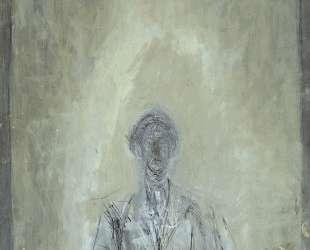 Isaku Yanaihara — Альберто Джакометти