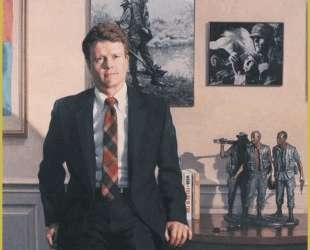 James H. Webb — Ричард Уитни