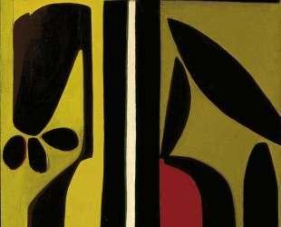 Janus and the White Vertebra — Уилл Барнет